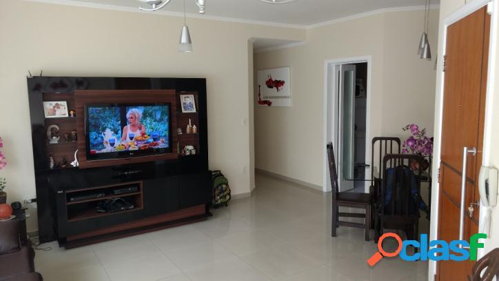 Apartamento sem condomínio - 104 m² - b. sta maria