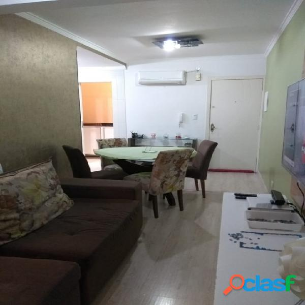Apartamento - vl. guaraciaba