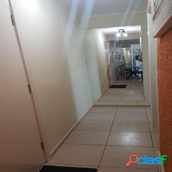 Apartamento 2 dormitórios no jd. redentor