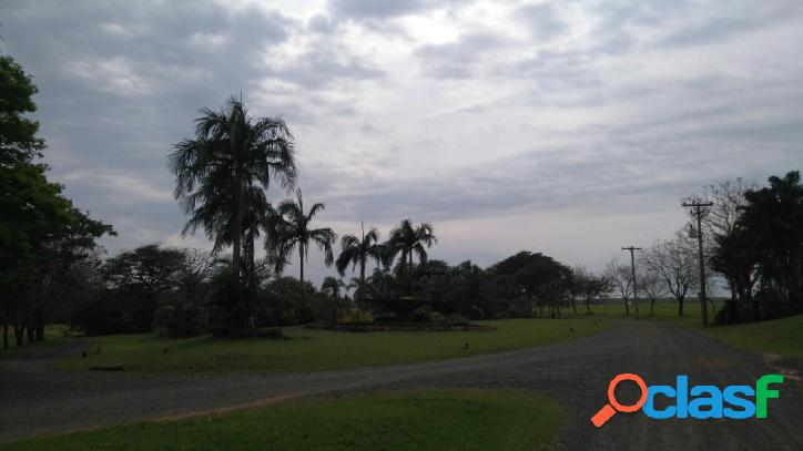 Venda, terreno cond. residencial palmas del rey, 4.475,40 m²