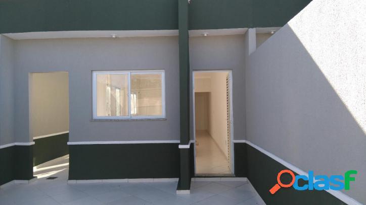 Casa nova. parque jaraguá, área construída 54,62 m²