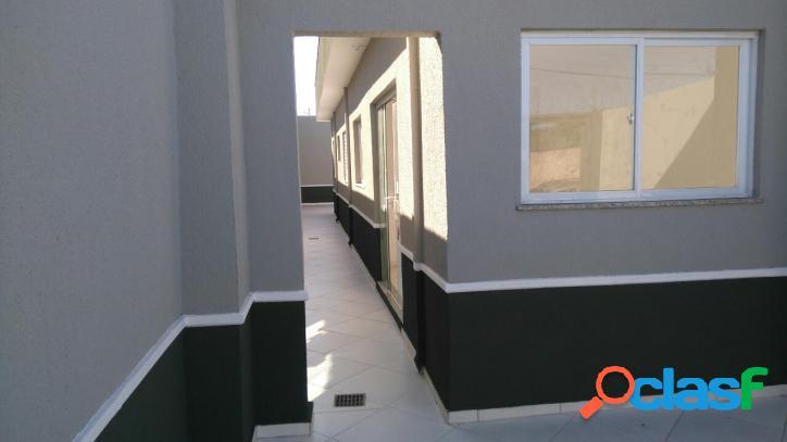 Casa nova, parque jaraguá, área construída 54,62 m²