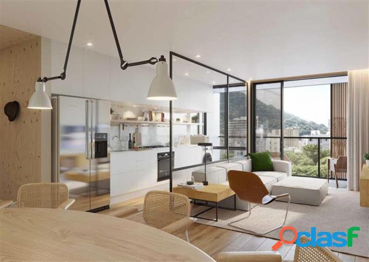 Apartamento 3 quartos botafogo - meet bárbara