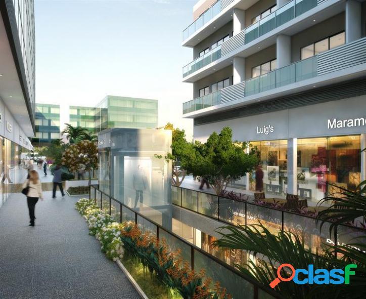 Loja barra tijuca 46,50 m² - neolink bárbara