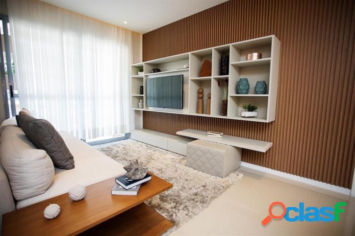 Apartamento 2 quartos recreio dos bandeirantes - rg bárbara