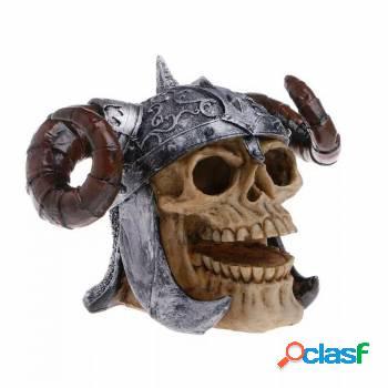 Cranio decoração para aquário sensacional
