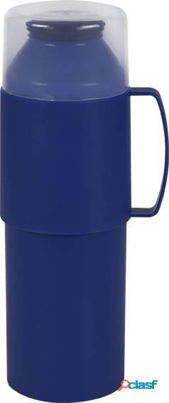 Garrafa térmica indie 1,0l azul