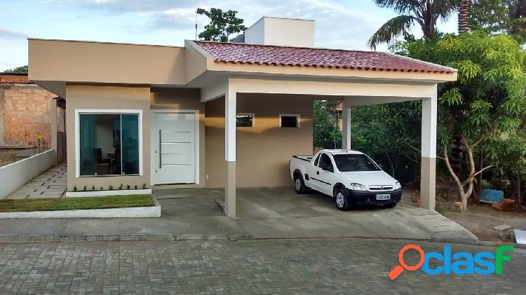 Vendo Linda Casa com 03 Quartos em Flores.Manaus, Amazonas. AM.