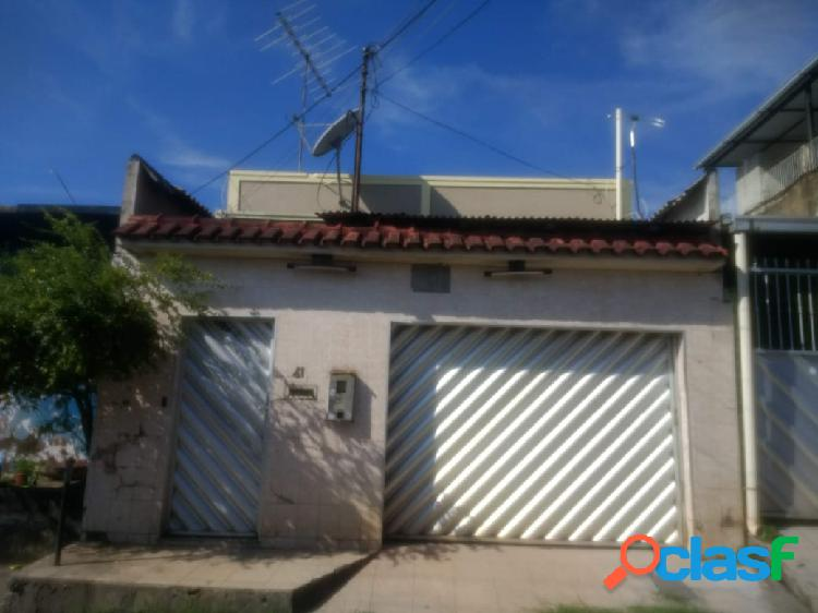 Vendo excelente casa no vila da prata - manaus amazonas am