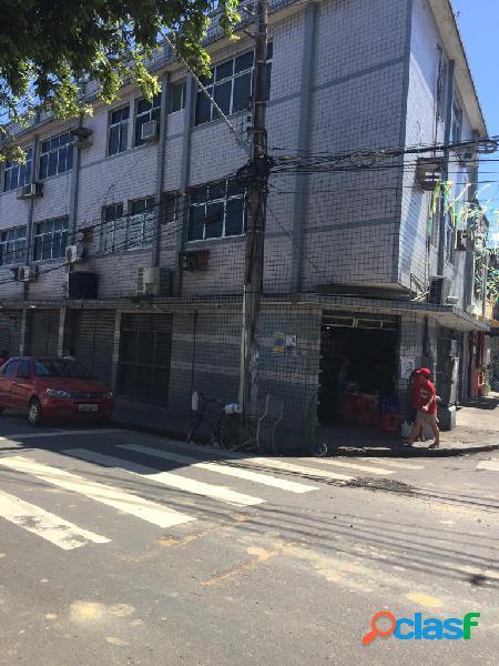Prédio residencial e comercial bairro aparecida