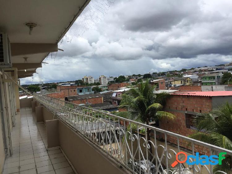 Alugo otimo apartamento no bairro de ouro verde.manaus. amazonas. am.