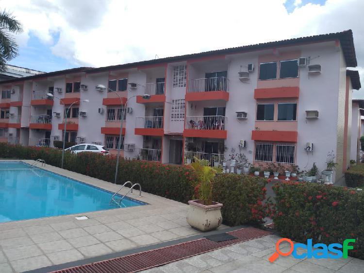 Vendo excelente apartamento em condominio fechado no parque dez manaus amazonas am