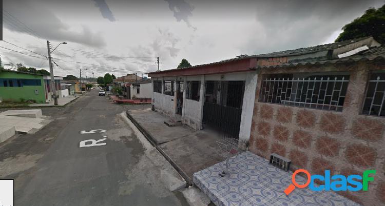 Casa 4 Quartos, à venda no bairro Cidade Nova 1, Zona Norte de Manaus, 250m² (QUITADA) 1