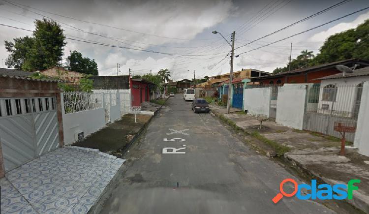 Casa 4 Quartos, à venda no bairro Cidade Nova 1, Zona Norte de Manaus, 250m² (QUITADA) 2