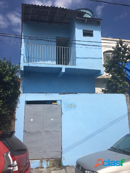 Vendo otima casa duplex no são jorge - manaus amazonas -am
