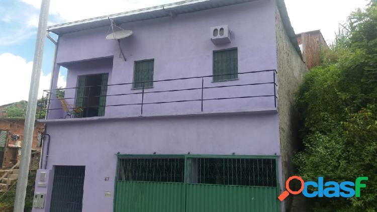 Vendo excelente casa com 03 quartos e 1 suite na colonia terra nova.manaus, amazonas - am.