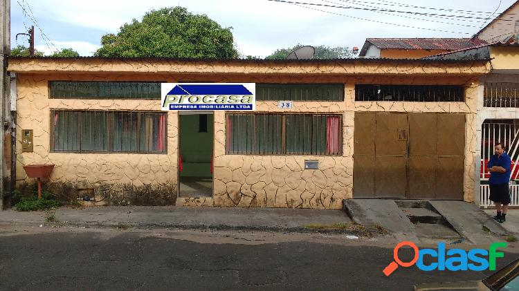 Vendo casa com loja e amplo terreno no nucleo 12 cidade nova ii em manaus amazonas