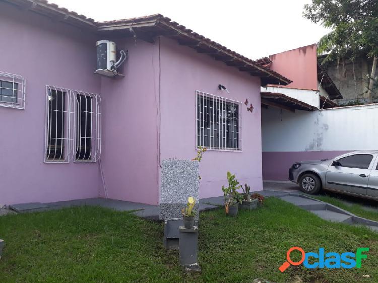 Vendo excelente casa com piscina no jardim primavera - aceita financiar - manaus amazonas am