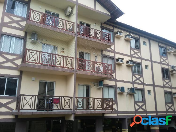 Vendo excelente apartamento mobiliado no condominio kopenhagem no parque dez- manaus amazonas am