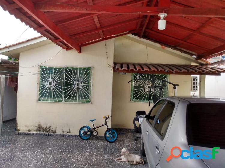 Vendo excelente casa semi-mobiliada no conjunto residencial Vila Rica - próximo ao núcleo 16 1