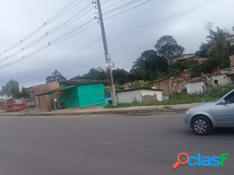 Vendo excelente Terreno, em Novo Aleixo. Manaus, Amazonas - AM. 1