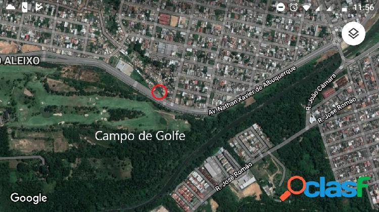 Vendo excelente Terreno, em Novo Aleixo. Manaus, Amazonas - AM. 2