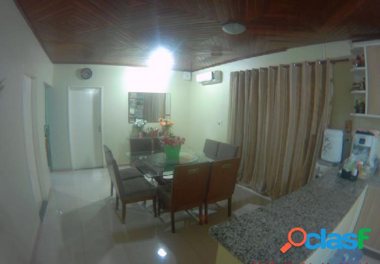 Vendo Linda casa Com 03 Quartos e 01 Suite no Conjunto Shangrilá,Manaus, Amazonas - AM. 1