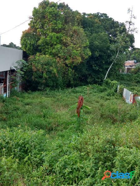 Vendo Excelente terreno na Max Texeira. Manaus, Amazonas. AM. 2