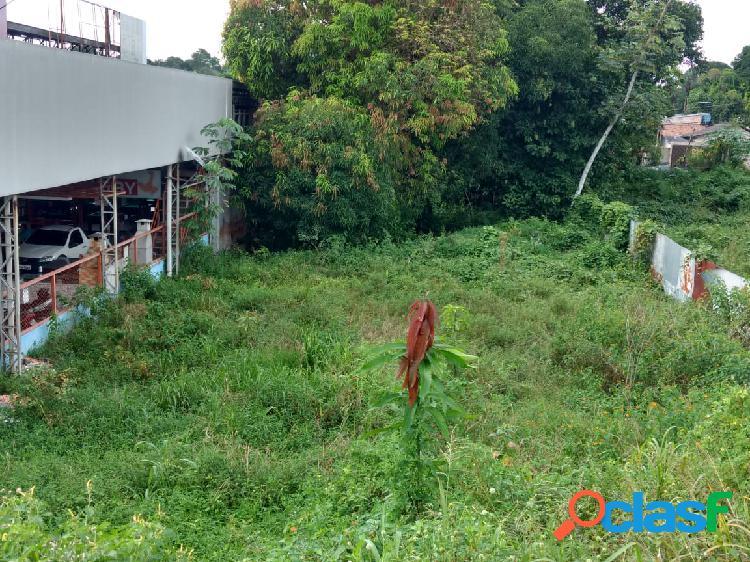 Vendo Excelente terreno na Max Texeira. Manaus, Amazonas. AM. 3