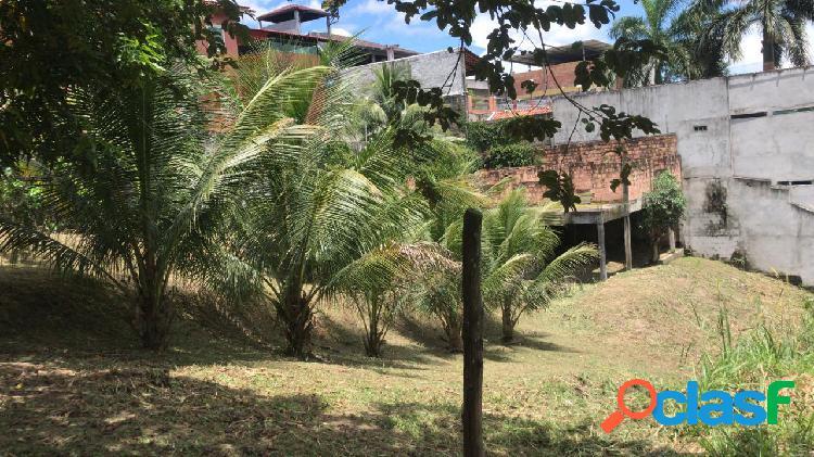 Vendo Otimo Terreno em Parque da Laranjeiras. Manaus, Amazonas - AM. 1