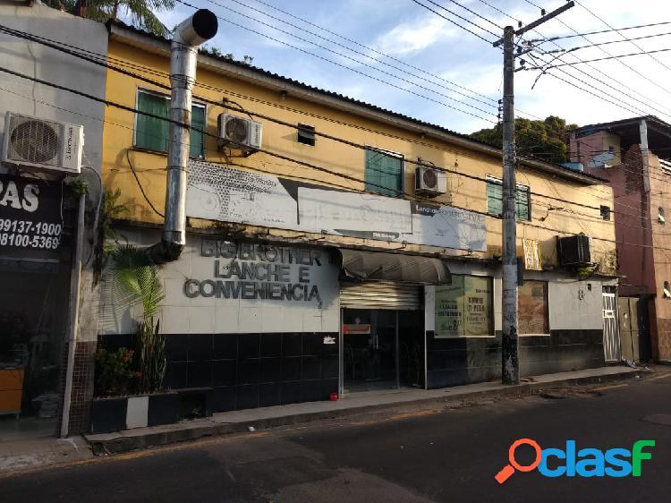 Vendo excelente casa comercial no parque 10. manaus, amazonas - am.