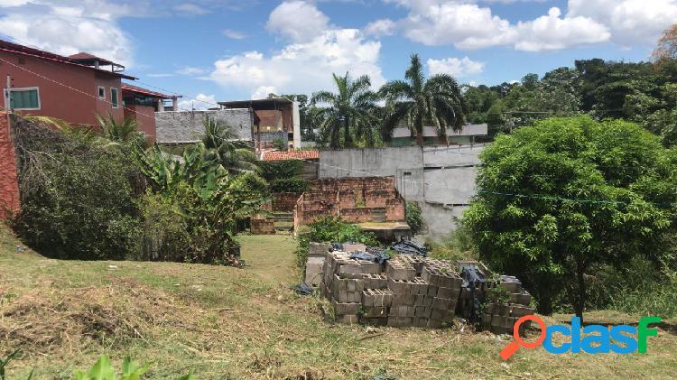 Vendo Otimo Terreno em Parque da Laranjeiras. Manaus, Amazonas - AM. 2