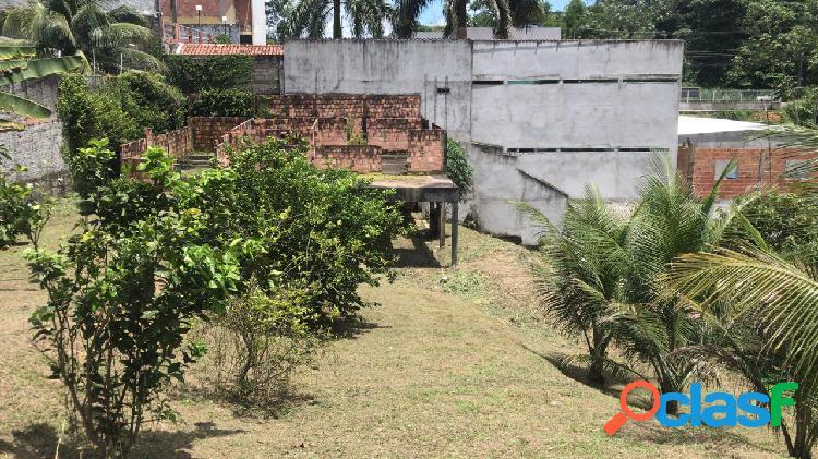 Vendo Otimo Terreno em Parque da Laranjeiras. Manaus, Amazonas - AM. 3