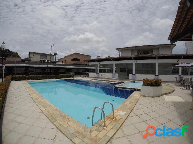 Alugo Lindo Apartamento Flores, Residencial Astúrias - Manaus Amazonas Am 1