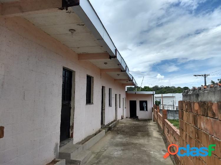Excelente oportunidade de empreendimento em vila de apartamentos manaus, amazonas- am
