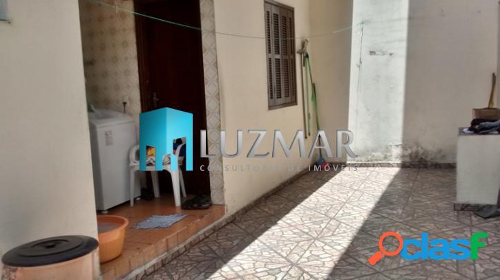 Casa 3 dorms 1 suite com edicula próx estação capão redondo