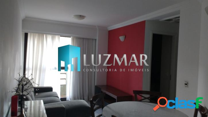 Apartamento 2 dormitórios a venda 51 metros vila das belezas