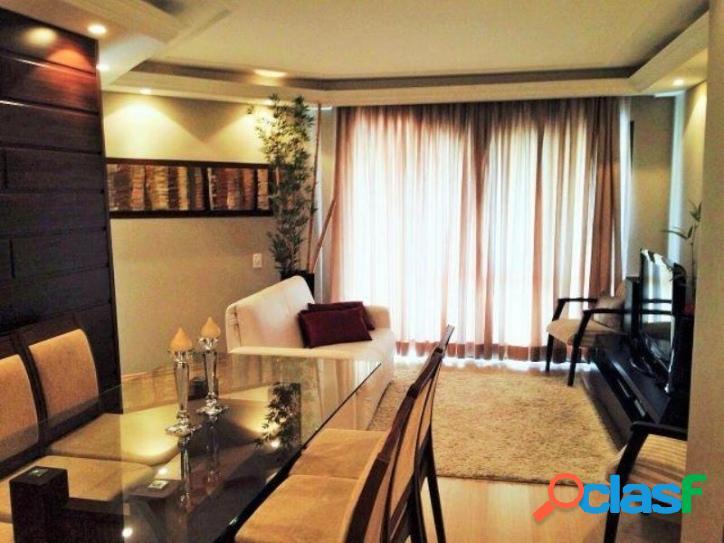 Apartamento mobiliado 2 dormitórios no morumbi