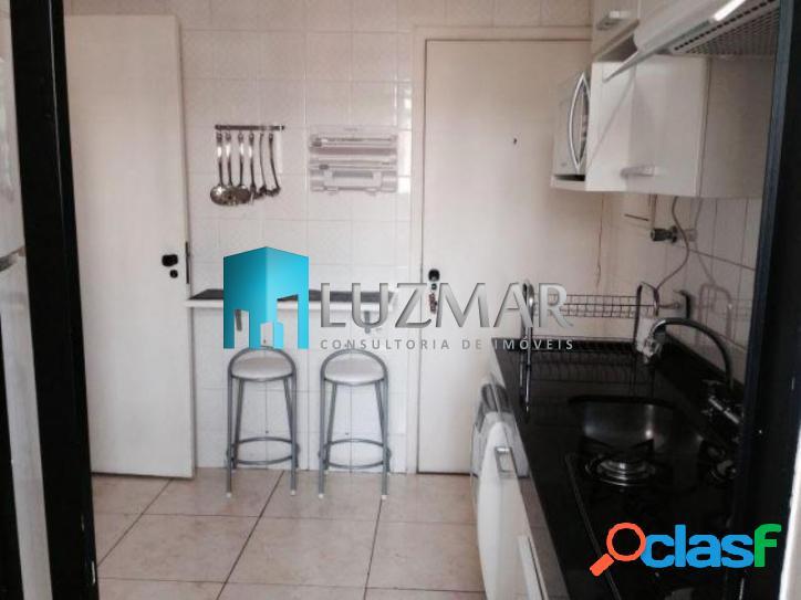 Apartamento Mobiliado 2 Dormitórios no Morumbi 3