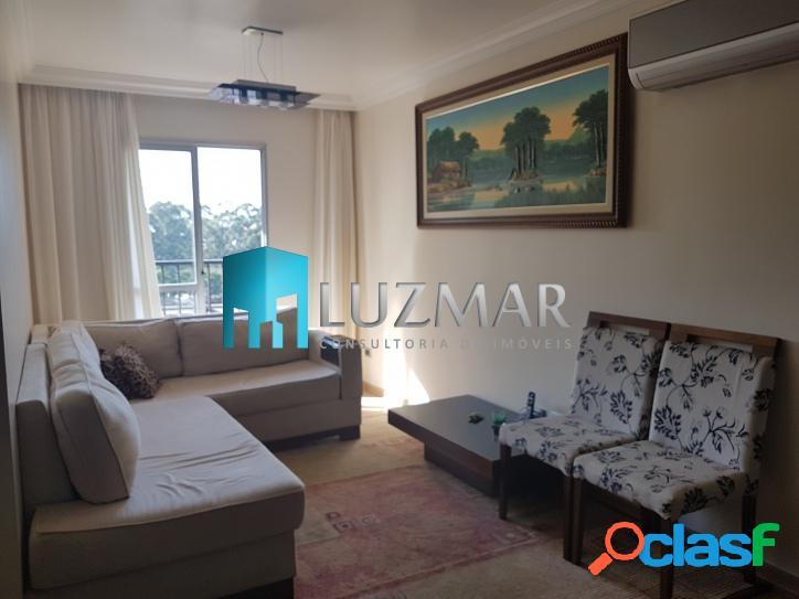 Apartamento 3 dormitórios com suite horto do ype