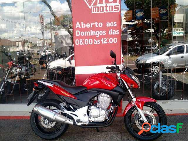 Honda cb 300r - maring\xc3\xa1