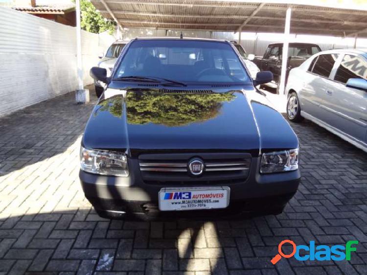 Fiat uno vivace 1.0 8v (flex) 2p - Pato Branco 1