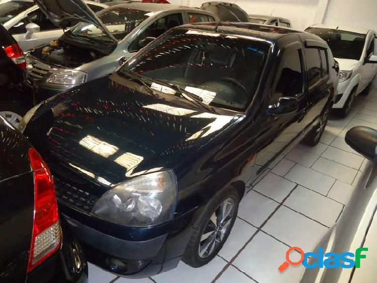 Renault clio sedan rn 1.0 16v - londrina