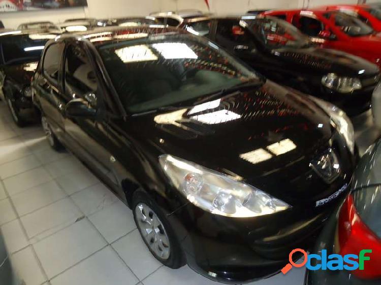Peugeot 207 hatch xr 1.4 8v (flex) 4p - londrina