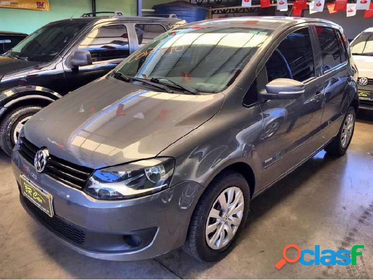 Volkswagen fox 1.0 8v (flex) - arapongas