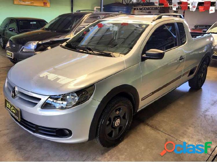 Volkswagen saveiro trooper 1.6 (flex) (cab. estendida) - arapongas