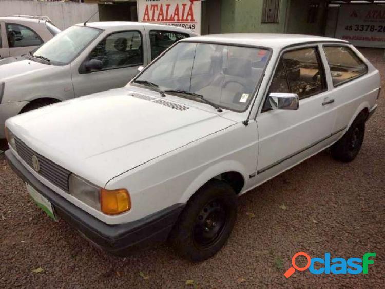 Volkswagen gol 1000 - toledo