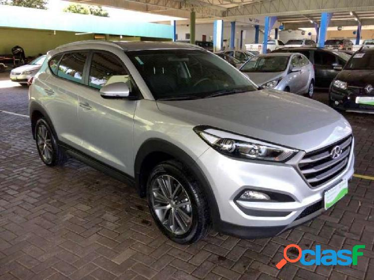Hyundai new tucson gl 1.6 gdi turbo (aut) - toledo