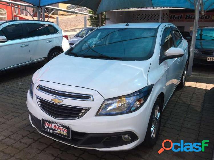 Chevrolet prisma 1.4 ltz spe/4 (aut) - dois vizinhos