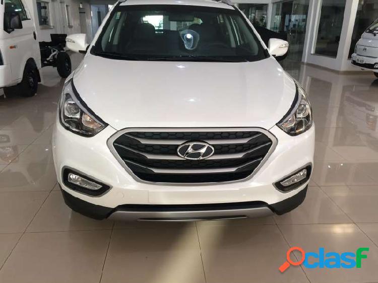 Hyundai ix35 2.0 (flex) (aut) - cascavel